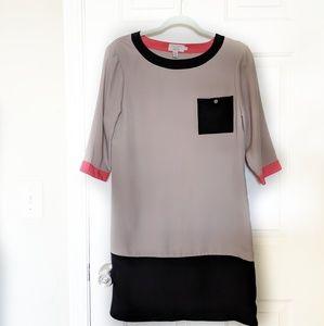 Ted Baker Dress Office Wear Women's Size 2